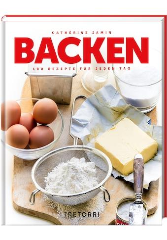 Buch »Backen / Ralf Frenzel« kaufen