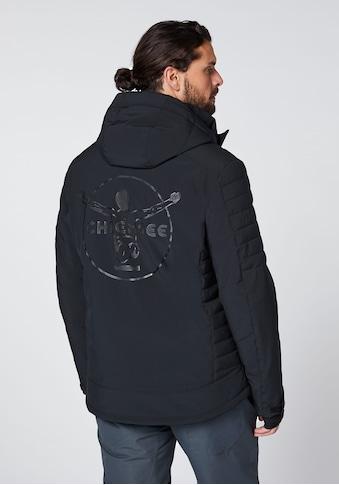 Chiemsee Skijacke »Skipasstasche am linken Unterarm« kaufen