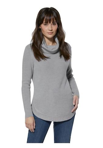 Casual Looks Wollpullover »Merino-Pullover« kaufen