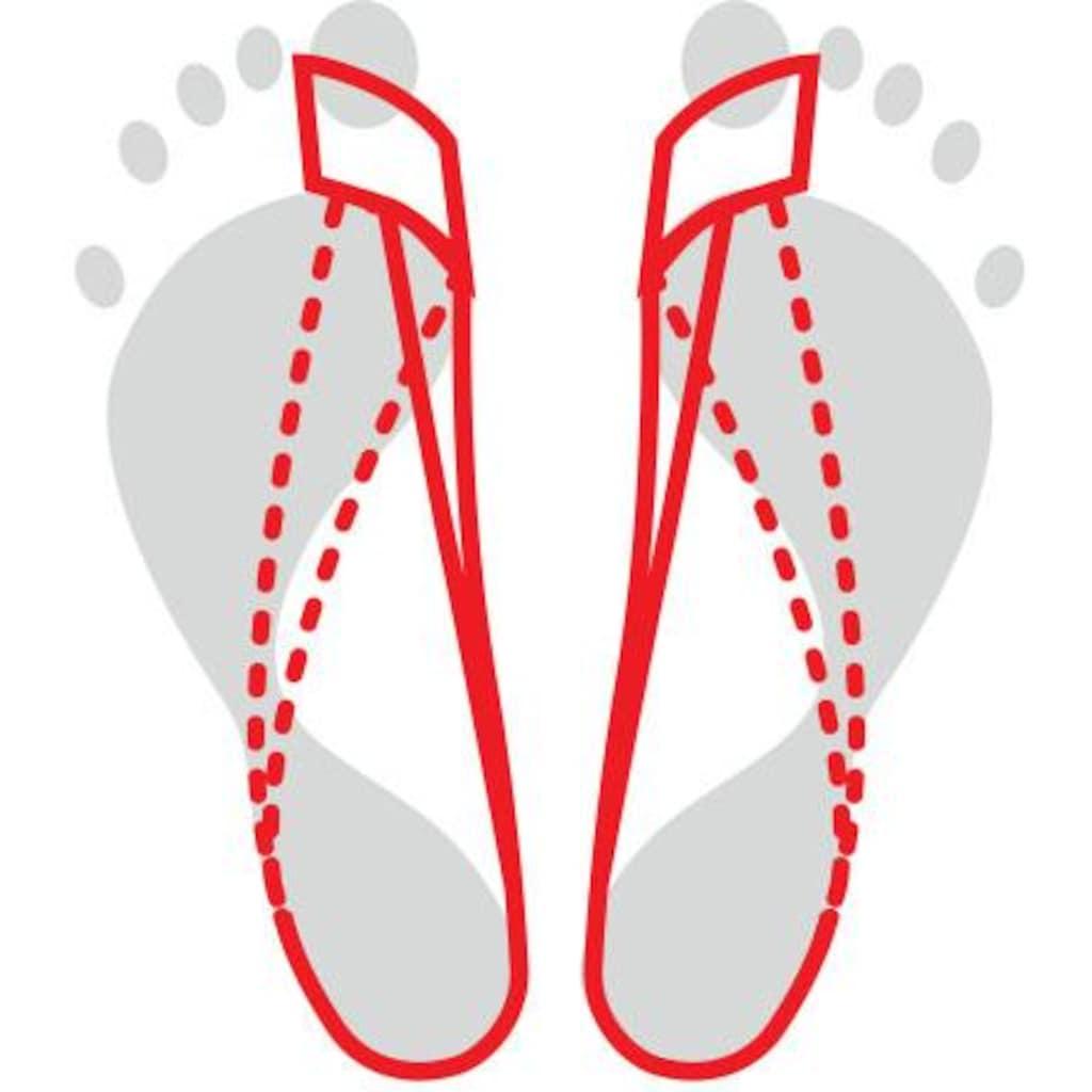 Fußgut Hallux-Bandage »Korrektur-Schlaufe«, links