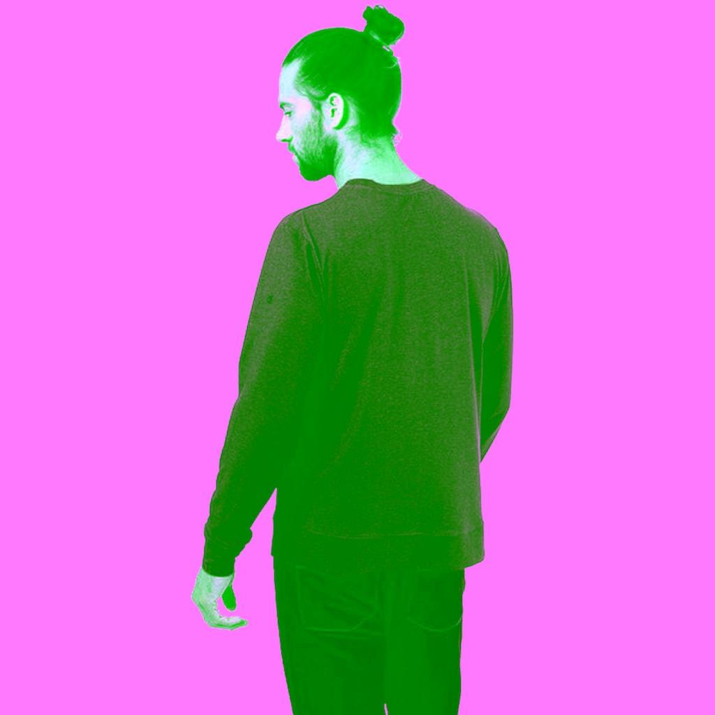 Craghoppers Sweatshirt »Herren NosiLife Tilpa mit Rundhalsausschnitt«