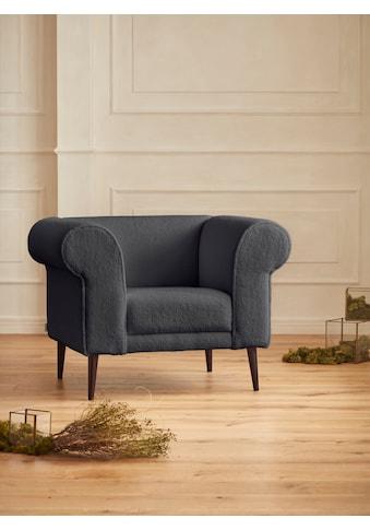 Guido Maria Kretschmer Home&Living Sessel »Teddyka« kaufen