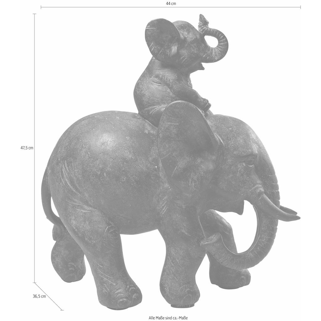 KARE Dekofigur »Elefant«