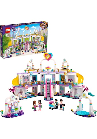 LEGO® Konstruktionsspielsteine »Heartlake City Kaufhaus (41450), LEGO® Friends«, (1032... kaufen