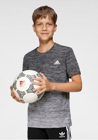 adidas Performance Trainingsshirt »BOYS GRAD TEE« kaufen