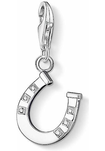 THOMAS SABO Charm - Einhänger »Hufeisen, 0787 - 001 - 12« kaufen