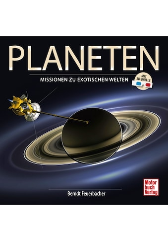 Buch »Planeten / Berndt Feuerbacher« kaufen