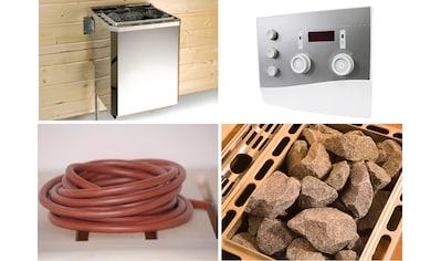 weka Bio-Saunaofen »Technikpaket 2« kaufen