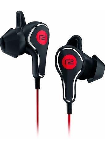 ready2music In-Ear-Kopfhörer »Titan«, Micro USB Ladeanschluss kaufen