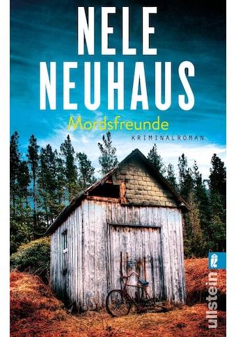 Buch »Mordsfreunde / Nele Neuhaus« kaufen
