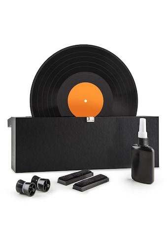 Auna Schallplattenwaschmaschine Schallplatten - Pflegeset »Vinyl Clean« kaufen