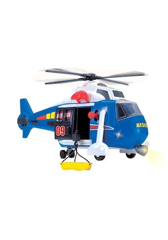 Dickie Toys Spielzeug - Hubschrauber kaufen