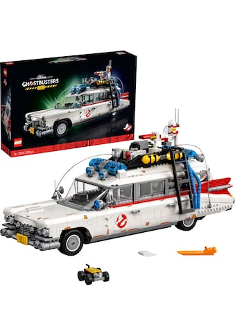 LEGO® Konstruktionsspielsteine »Ghostbusters™ ECTO-1 (10274), LEGO® Creator Expert«,... kaufen