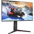 "LG LED-Monitor »27GP850-B«, 68 cm/27 "", 2560 x 1440 px, 1 ms Reaktionszeit, 165 Hz"