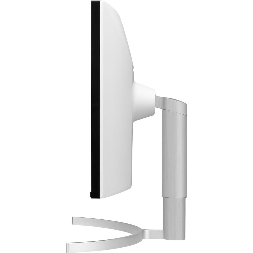 "LG Curved-LED-Monitor »38WN95C«, 95,29 cm/38 "", 3840 x 1600 px, 1 ms Reaktionszeit, 144 Hz"