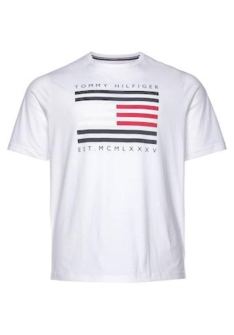 Tommy Hilfiger Big & Tall T - Shirt kaufen