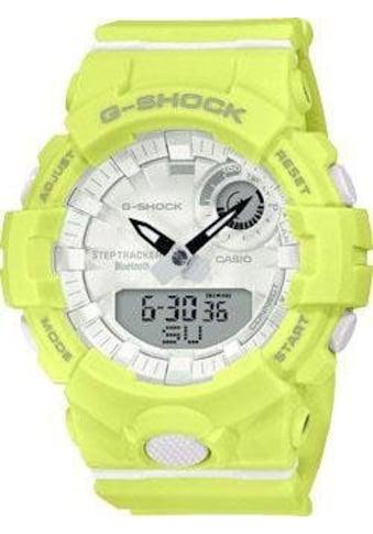 CASIO G-SHOCK Smartwatch »GMA-B800-9AER«,  kaufen