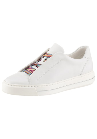 Ara Plateausneaker »COURTYARD«, in komfortabler Schuhweite H (=weit) kaufen