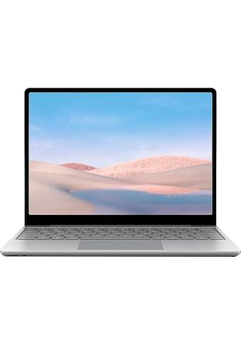 "Microsoft Convertible Notebook »Surface Laptop Go i5, 64/4 GB«, (31,5 cm/12,4 "" Intel... kaufen"