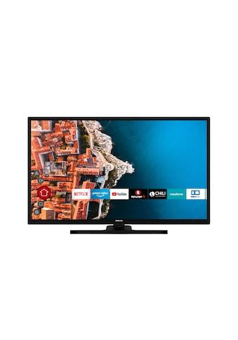 "Hitachi LED-Fernseher »F32E4200«, 80 cm/32 "", Full HD, Smart-TV kaufen"