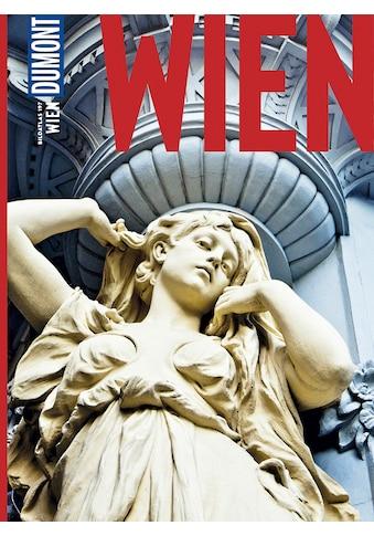 Buch »DuMont Bildatlas Wien / Mag.Stefan Spath, Toni Anzenberger« kaufen