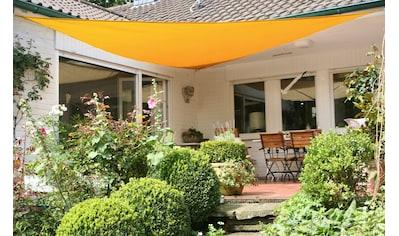 Floracord Sonnensegel, Schenkellänge: 460 cm kaufen