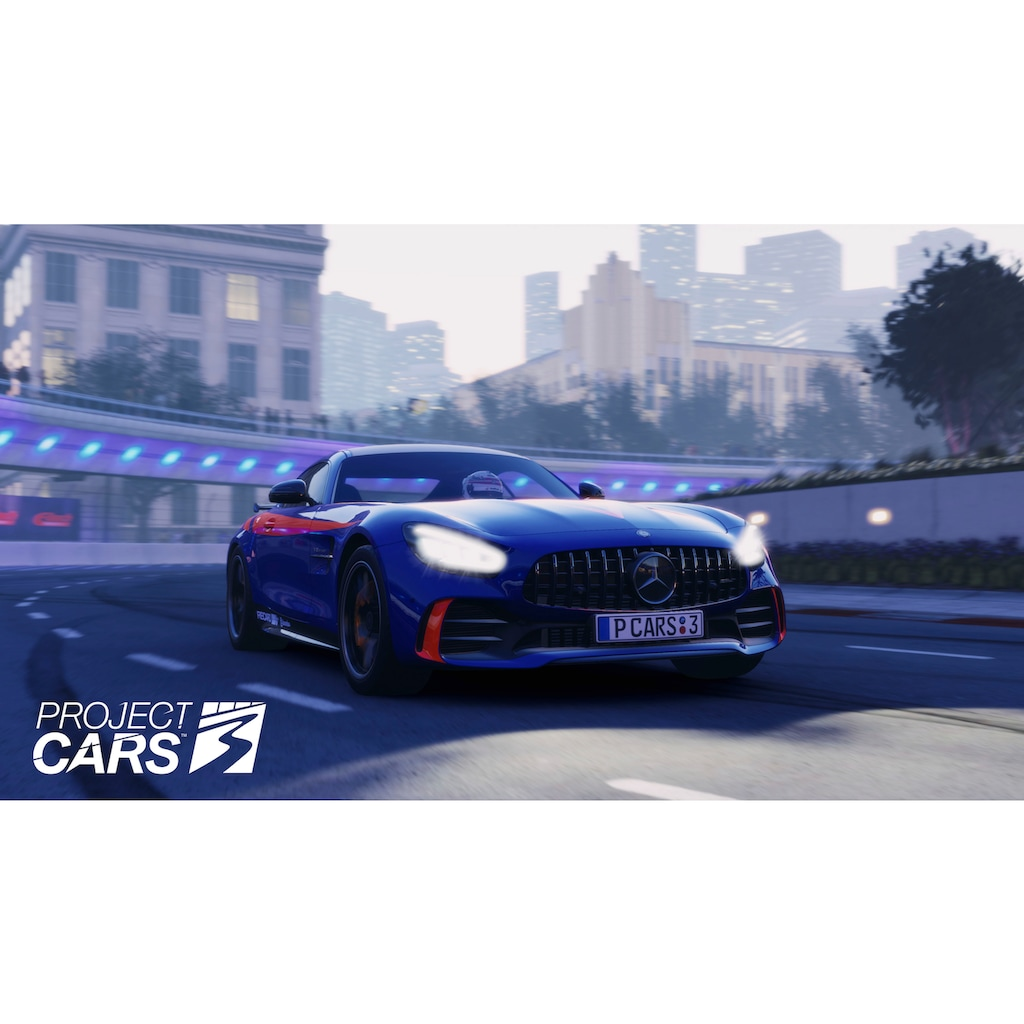 BANDAI NAMCO Spiel »Project Cars 3«, Xbox One
