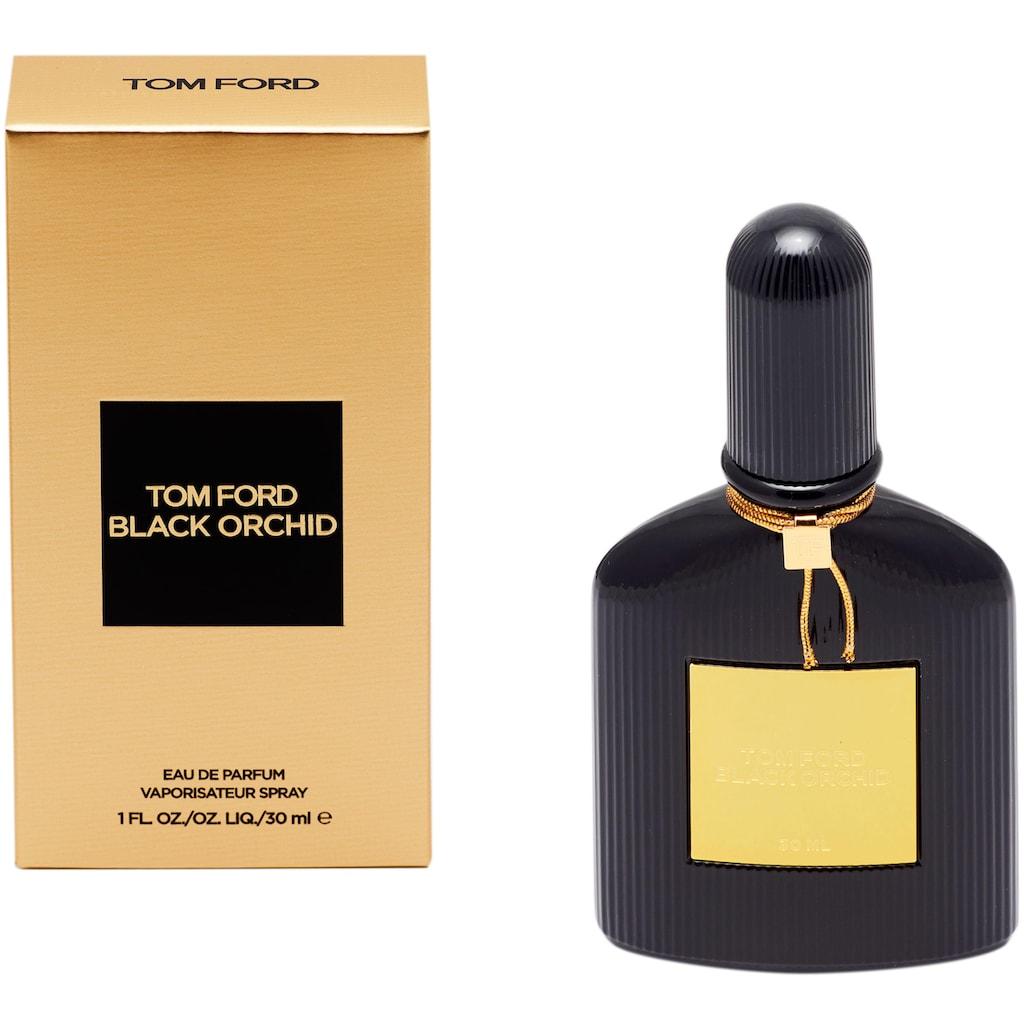 Tom Ford Eau de Parfum »Black Orchid«