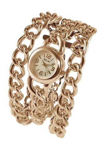 Armbanduhr mehrreihig kaufen