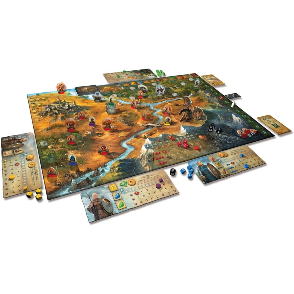 Kosmos Spiel »Die Legenden von Andor«, Made in Germany