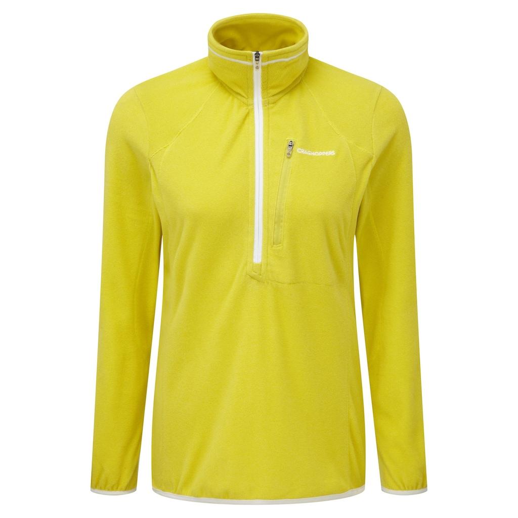 Craghoppers Fleeceshirt »Outdoor Pro Damen Pro Lite Fleece Top«