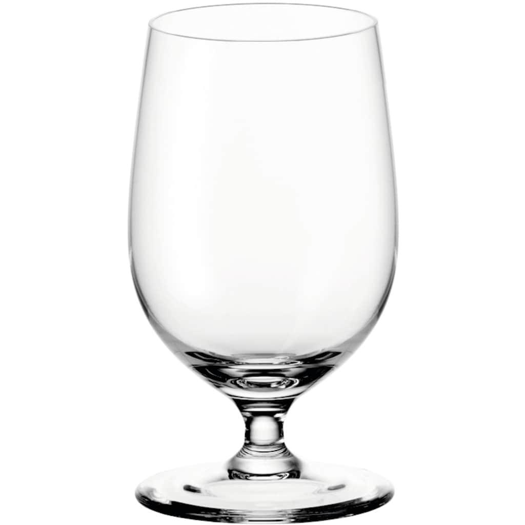 LEONARDO Gläser-Set »Ciao+«, (Set, 6 tlg.), 300 ml, 6-teilig