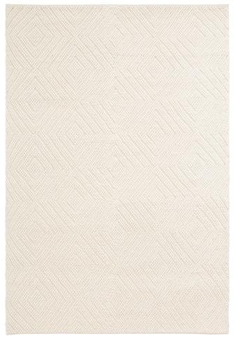 elbgestoeber Teppich »Elbflunder«, rechteckig, 8 mm Höhe kaufen