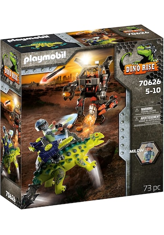 Playmobil® Konstruktions-Spielset »Saichania - Verteidigung gegen den Plünderer... kaufen
