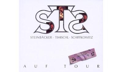Musik-CD »AUF TOUR / STS« kaufen