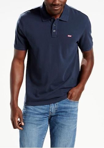 Levi's® Poloshirt kaufen