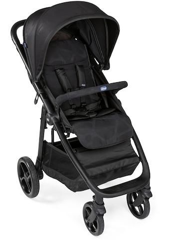 Chicco Sport-Kinderwagen »Multiride, Jet Black«, 22 kg, XXL-Verdeck mit SPF UV50+;... kaufen