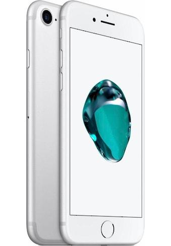 "Apple iPhone 7 4,7"" 128 GB Smartphone (11,9 cm / 4,7 Zoll, 128 GB, 12 MP Kamera) kaufen"