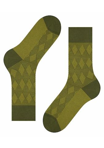 FALKE Socken »Legacy Remix«, (1 Paar), mit weicher Baumwolle kaufen