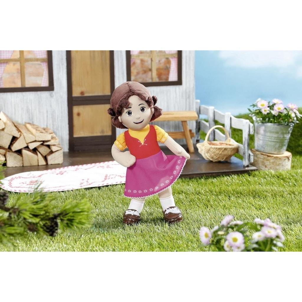 Zapf Creation® Stoffpuppe »Heidi«