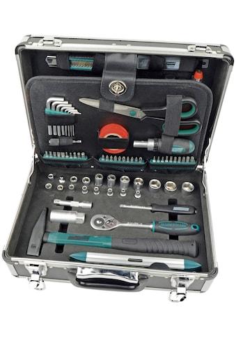 MANNESMANN Werkzeugkoffer »90 - tlg.« kaufen