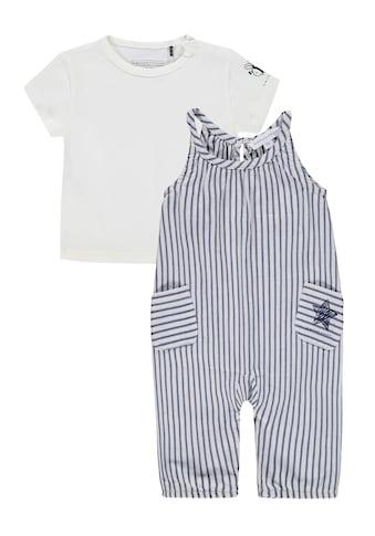 Bellybutton T-Shirt »Little Bee«, Overall und T-Shirt Set kaufen