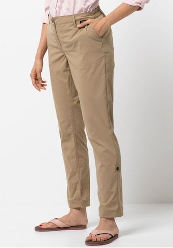 Jack Wolfskin Outdoorhose »DESERT ROLL-UP PANTS W« kaufen