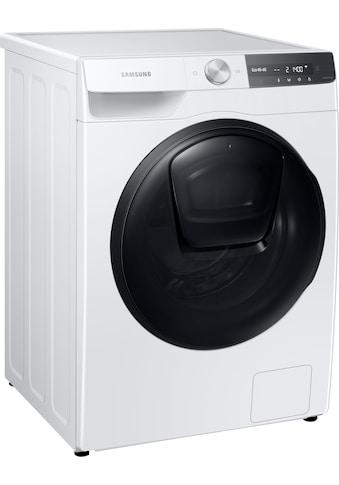 Samsung Waschmaschine WW8500T WW81T854ABT/S2 kaufen