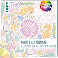 Buch »Colorful Moments - Pastellträume / Helga Altmayer«