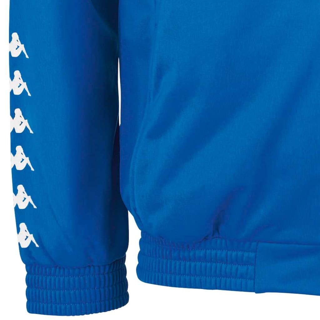 Kappa Sportanzug »TILL KIDS«, mit kontraststarken Logoprints