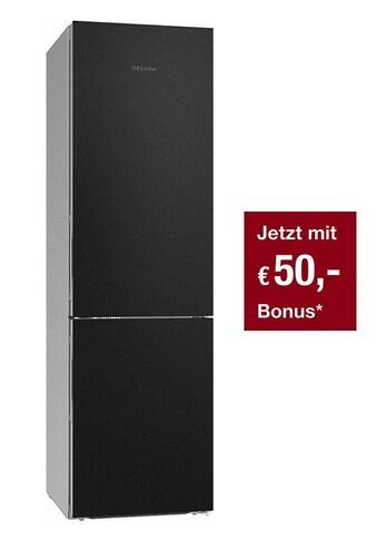 Stand - Kühl - Gefrierkombination, Miele, »KFN 29283 D bb XL Blackboard edition« kaufen