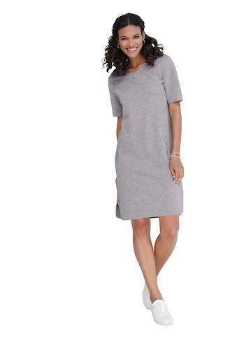 Casual Looks Shirtkleid »Jersey-Kleid« kaufen