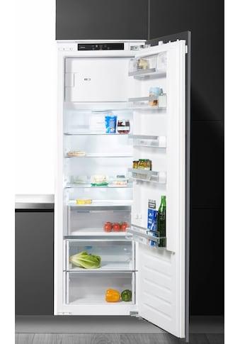 BAUKNECHT Einbaukühlgefrierkombination, 177,1 cm hoch, 54,5 cm breit kaufen