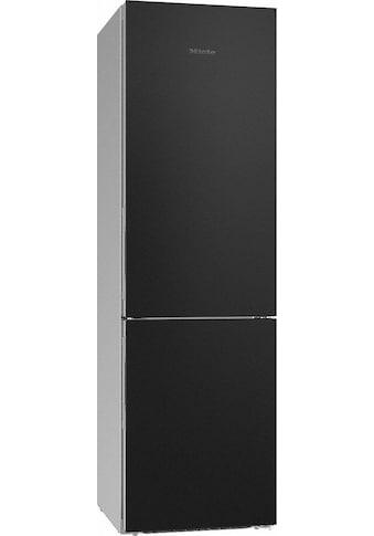 Miele Kühl-/Gefrierkombination »KFN 29283 D bb XL Blackboard edition«, KFN 29283 D bb XL Blackboard edition, 201 cm hoch, 60 cm breit kaufen